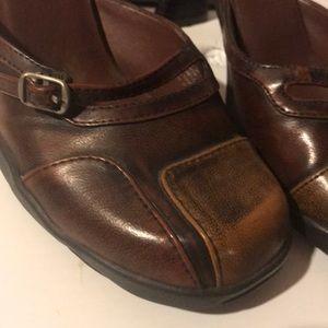 Uniquely stylish heels